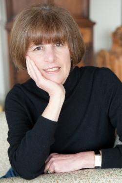 Feldman - Author Photo_credit Laura Mozes